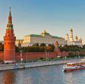 Санкт-Петербург - город туристов