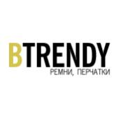 Интернет-магазин итальянских перчаток и ремней Btrendy