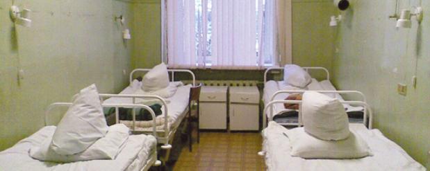 В самарских больницах на 5% сокращают койко-места