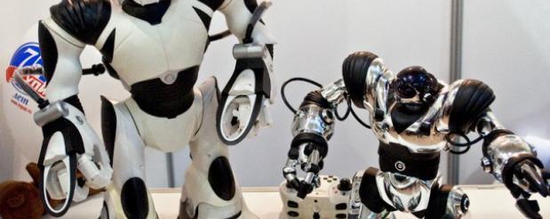 В самарских школах будут изучать робототехнику