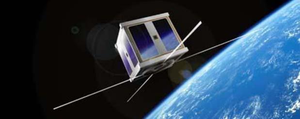 Самарский наноспутник запустят на орбиту в 2015 году
