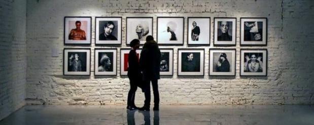 Самарцы увидят эволюцию искусства за последние 20  лет