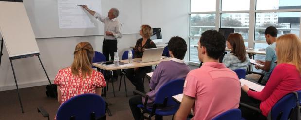 Для начинающих предпринимателей Самары проведут мастер-класс