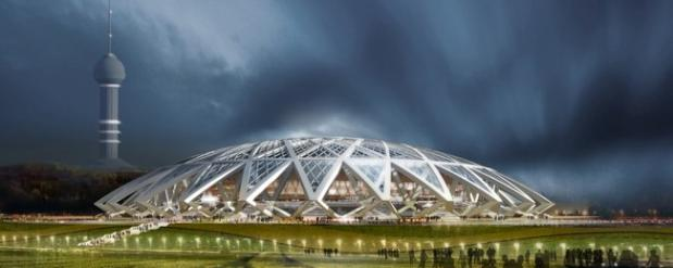 Стоимость билета на самарский стадион ЧМ-2018 составила более 4 тыс евро