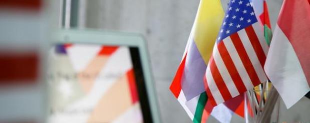 Студенты объединенных СГАУ, СамГТУ и СамГУ  смогут стажироваться за границей