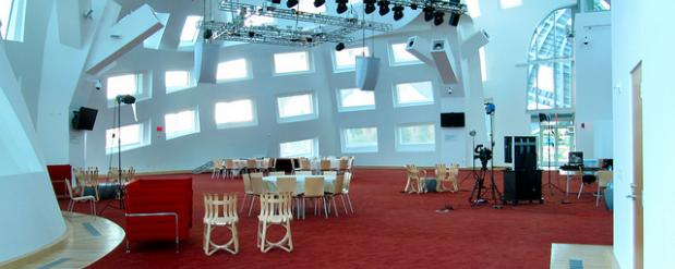 Американо-российский центр RASA собираются открывать в Самаре