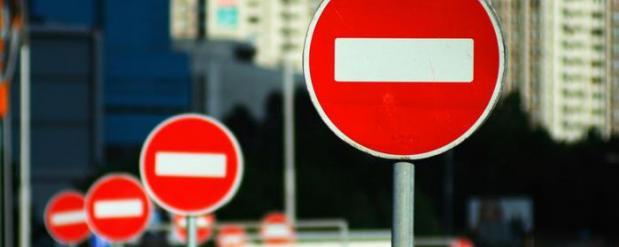 На следующей неделе в Самаре перекроют Московское шоссе