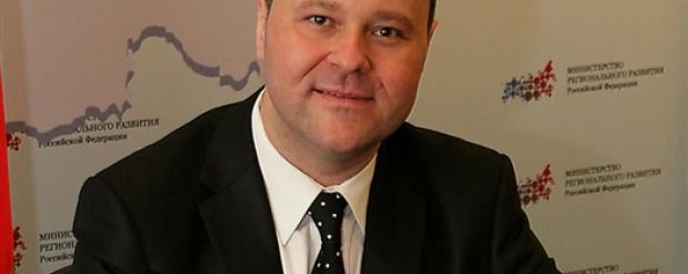 Игорь Еремин стал новым вице-губернатором Самарского региона