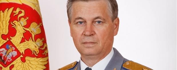 Уволен замначальника МВД по Самарской области Пиявин