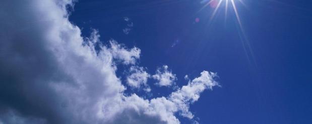 В Самаре конец мая обещает быть аномально жарким