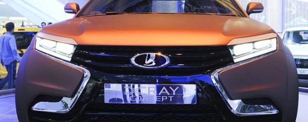 «АвтоВАЗ» начинает борьбу за имидж и стиль компании