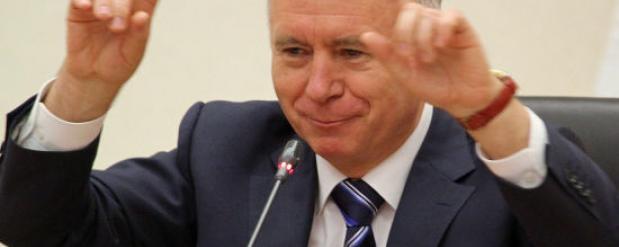 Министр образования России одобрил объединение СГАУ и СамГУ