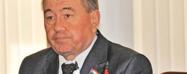 Николай Митрянин покидает пост руководителя Кировского района Самары