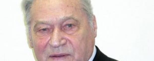 Не стало почетного ректора СамГМУ Александра Краснова