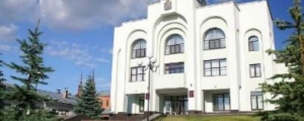 Новый департамент будет создан в мэрии Самары