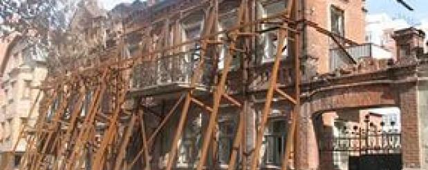 В Самаре не хватает денег на реставрацию культурных объектов к ЧМ-2018