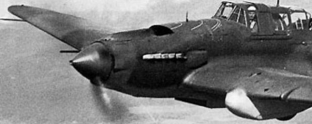 Под Самарой найден самолет Ил-2 времен ВОВ и останки пилота