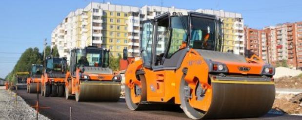 В следующем году на ремонт самарских дорог хотят потратить около 3,7 миллиардов рублей