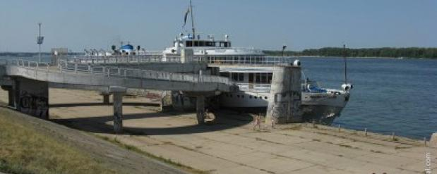 В Самаре будет построен новый речной вокзал с Wi-Fi и VIP-комнатой