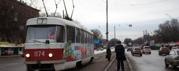 В Самаре хотят увеличить скорость общественного транспорта до 40 километров в час