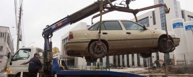 В Самаре от района к району будет варьироваться цена платной парковки