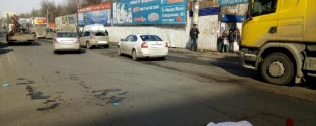 На жительницу Самары завели уголовное дело за то, что она сбила насмерть пешехода