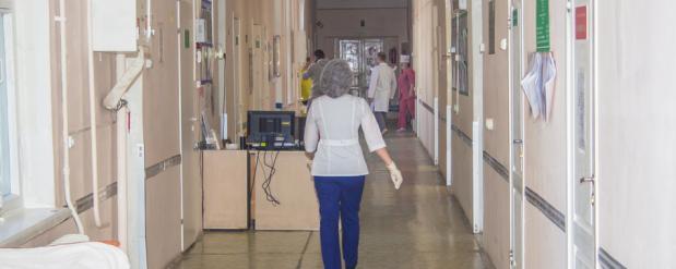 В Самарской области с 1 октября врачам поднимут заработную плату на 180 процентов