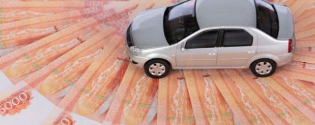 В Тольятти мужчина украл и разобрал иномарку, чтобы погасить кредит