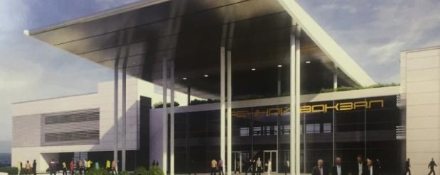 Новый речной вокзал в Самаре построят менее чем за год