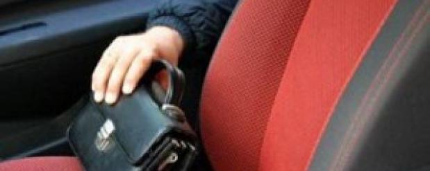 В Самаре сотрудники Росгвардии задержали подозреваемых в кражах из автомобилей