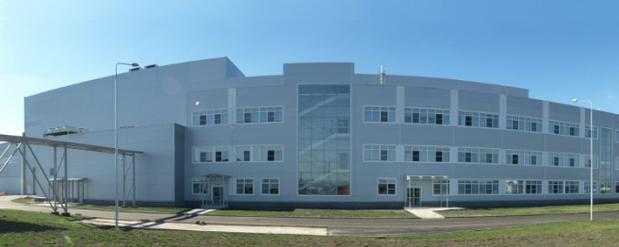 Возведение завода компании Schneider Electric в Самаре заморожено