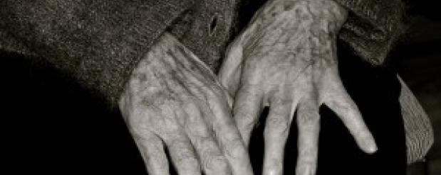 В Самарской области мужчина попытался изнасиловать 81-летнюю соседку