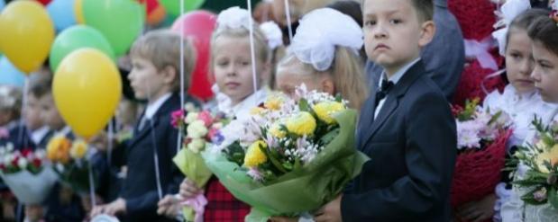 Все школы Самары готовы к новому учебному года