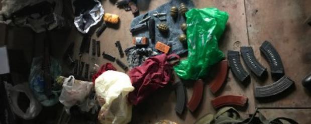 В Самаре задержали подозреваемых в ограблении пяти банковских учреждений