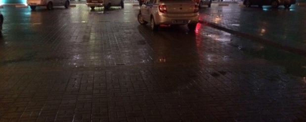 В Тольятти эвакуировали людей из пяти торговых центров из-за информации о заминированиях