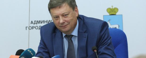 Олег Фурсов переходит на работу в областное правительство