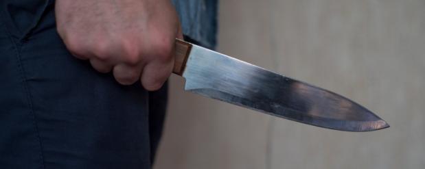 Житель Самары забил ножом жену брата и следующие 10 лет проведет в тюрьме