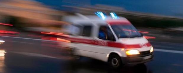 В Сызрани полуторагодовалая девочка выпала из окна второго этажа
