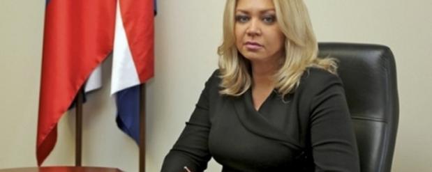 Экс-руководительница Госфинконтроля стала советником губернатора Самары