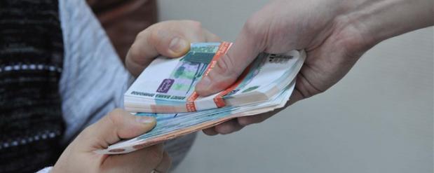 В Самарской области прокурора задержали за взяточничество