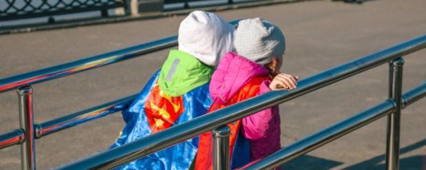 В детском саду Самары шестилетних малышей заставляли мыть унитазы в качестве наказания