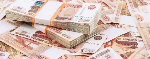 В Самаре курьер украл почти 200 тысяч рублей и спустил их на развлечения