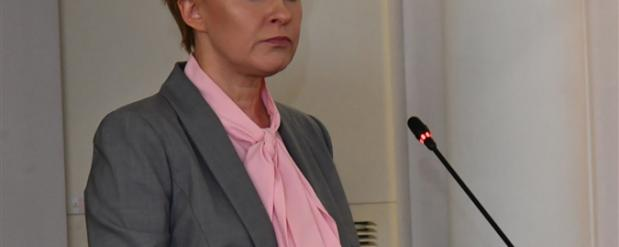 Новым градоначальником Самары стала Елена Лапушкина