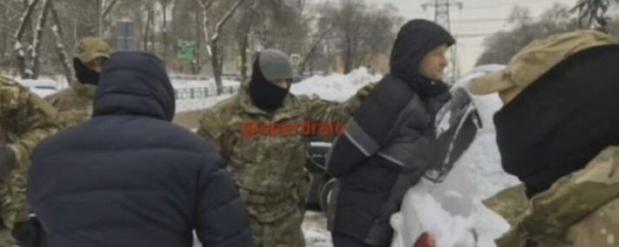 Самарский прокурор арестован на два месяца
