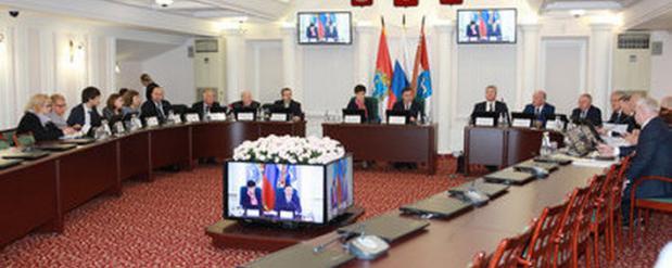 В Самаре начала работу конкурсная комиссия по выбору градоначальника