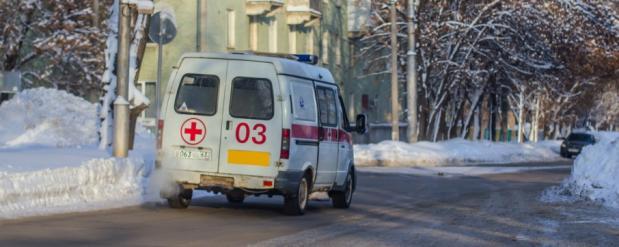 В Самаре в жилом доме десятимесячный малыш обварился кипятком насмерть