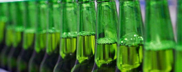 Житель Самары предложил полицейскому пиво в качестве взятки