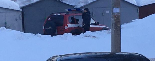 В Самаре правоохранители обнаружили чемодан с липовым химоружием