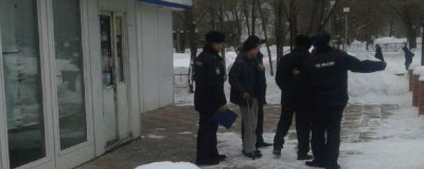 В Тольятти зарезали мужчину во время празднования его собственного дня рождения
