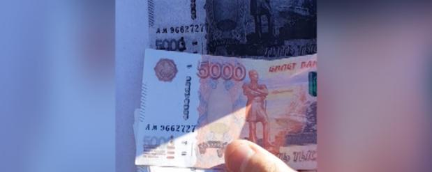 В Самаре поймали пенсионера-посредника на взятке для передачи работникам военкомата